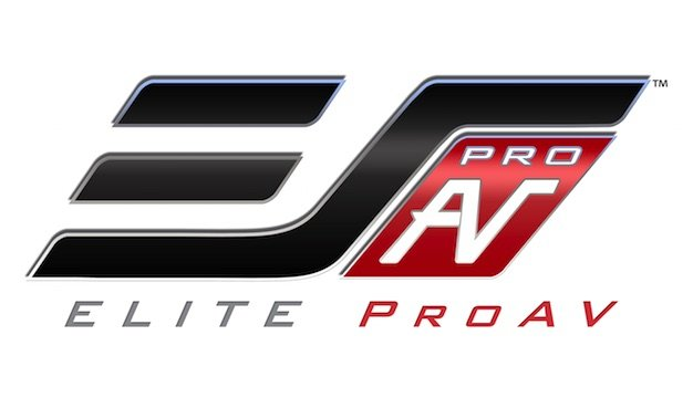 Church production magazine: elite launches dedicated ProAV line