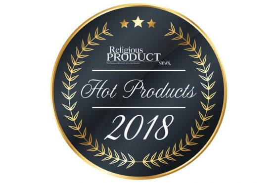 Evanesce Tab-Tension B CineGrey 5D®  Wins the 2018 Hot Products Award from RPN Magazine