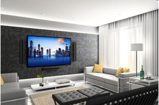 Understanding Ambient Light Rejecting Screens