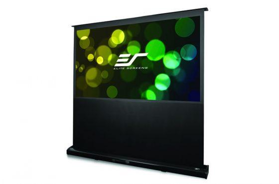 Elite Screens Kestrel Series Series Projector Screen Reviewed