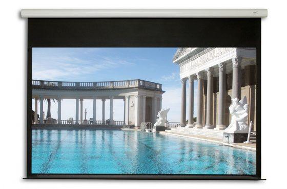 Review of the Elite Screens' PowerMax Pro Motorized Screen