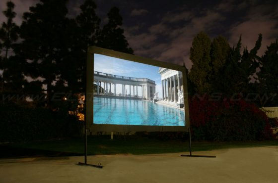 With summertime behind us and the holidays already at our door, are you ready for phase-2 of outdoor projection season?