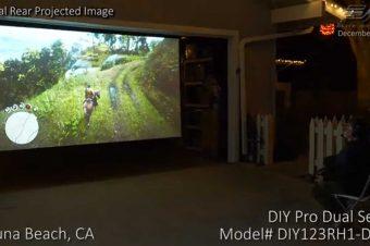 DIY Pro Dual Series in Laguna Beach CA