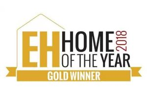 EH Home of the Year 2018 Award
