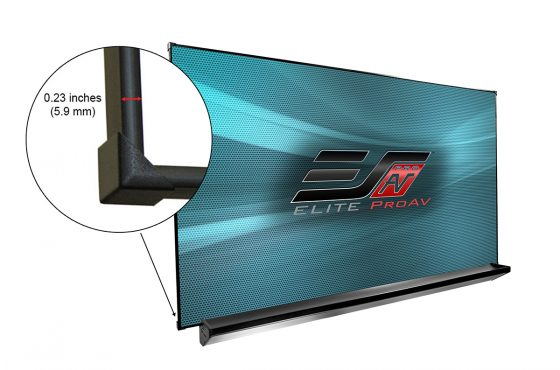 FREE SHIPPING – On All of Elite ProAV's Whiteboard Projector Screens!
