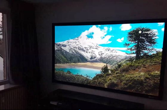 Sable Frame CineGrey 3D® Review