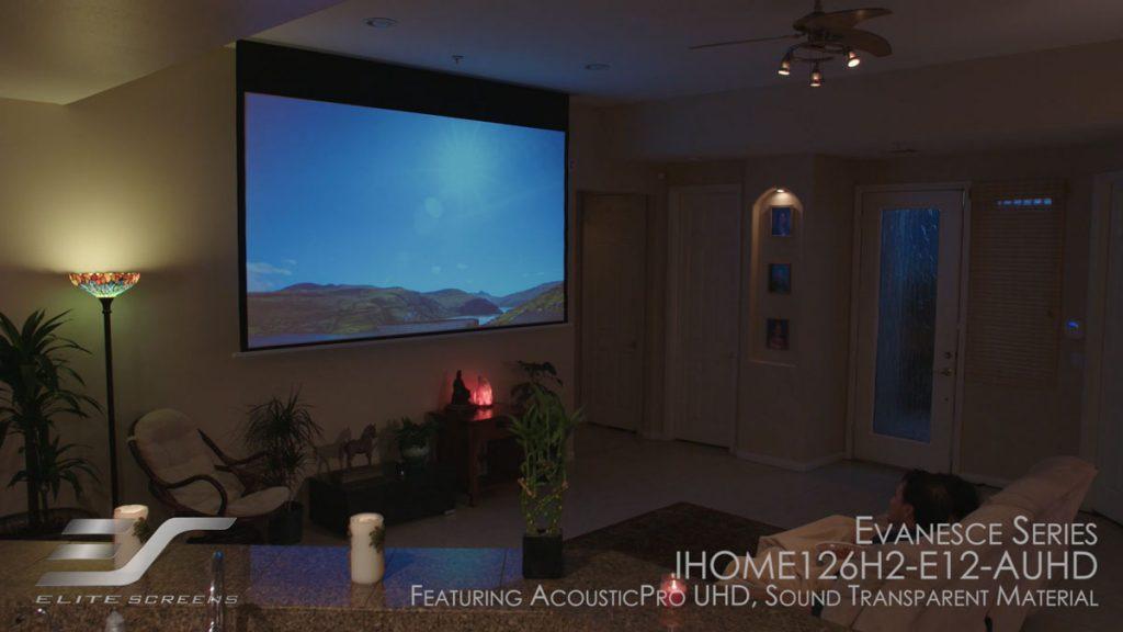 Residential Installation- Matthew Hensman