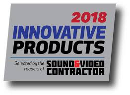 Elite's Yard Master Electric Tenison Series Wins the 2018 SVC Innovative Product Award