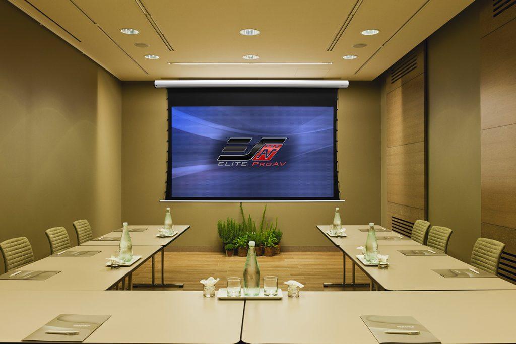 SakerTension ALR Conference Room