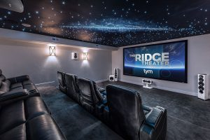 TYM Smart Homes & Home Theaters
