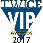 2017 Twice VIP Award