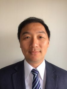 William Chen Elite Screens Japan