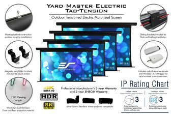 Yard Master Electric Tension in Fresno CA