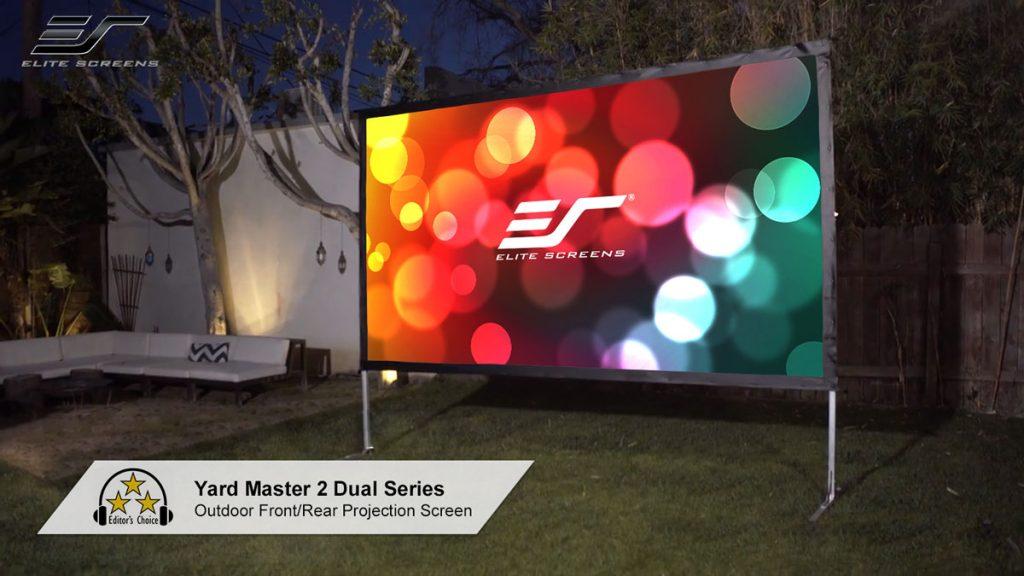 Yard Master 2 Dual Award