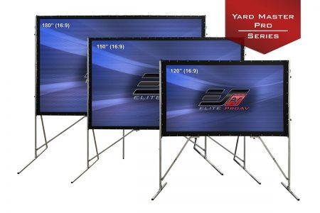 EliteProAV™ Yard Master Pro Series