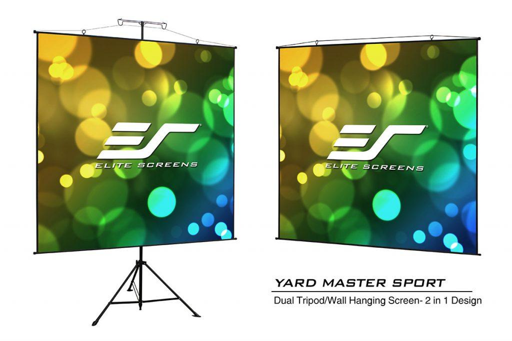 Yard Master Sport 2 in 1