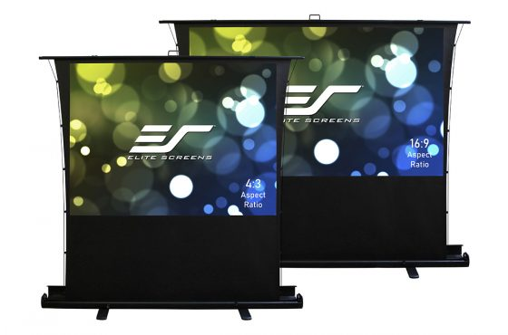 Which Portable Projector Screen is Right for You?