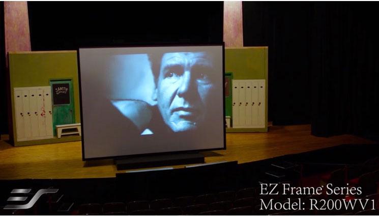 ezFame Series at Laguna Playhouse