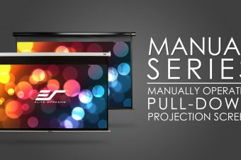Manual Series Product Video