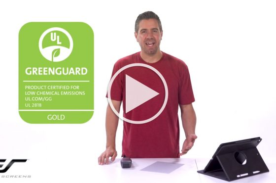GREENGUARD® Certified products are recognized and preferred by leading sustainable institutions around the world